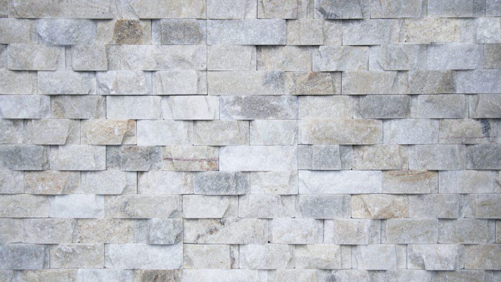 Chiseled Silver Alabaster Shadowstone