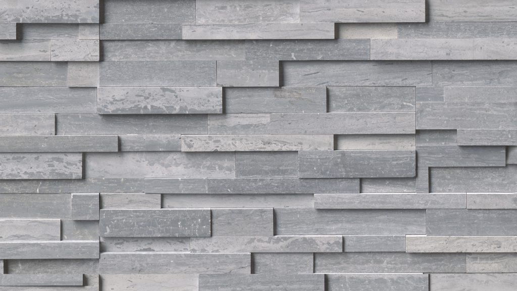 Pewter Honed Panel