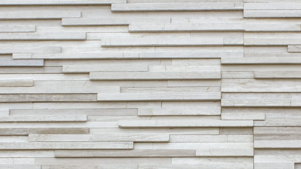Thin White Birch Honed Panel