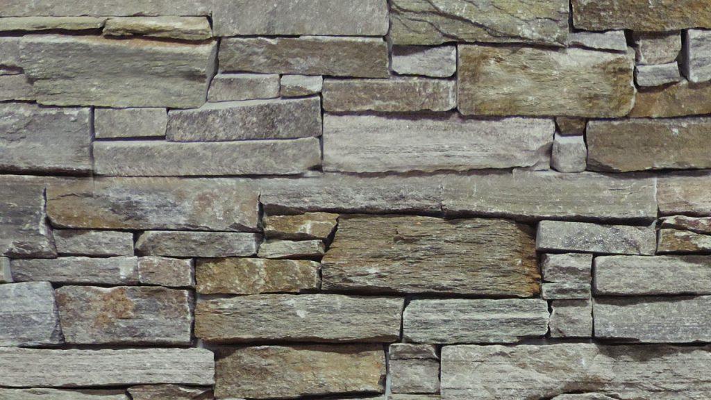 Greystone Gold Panel