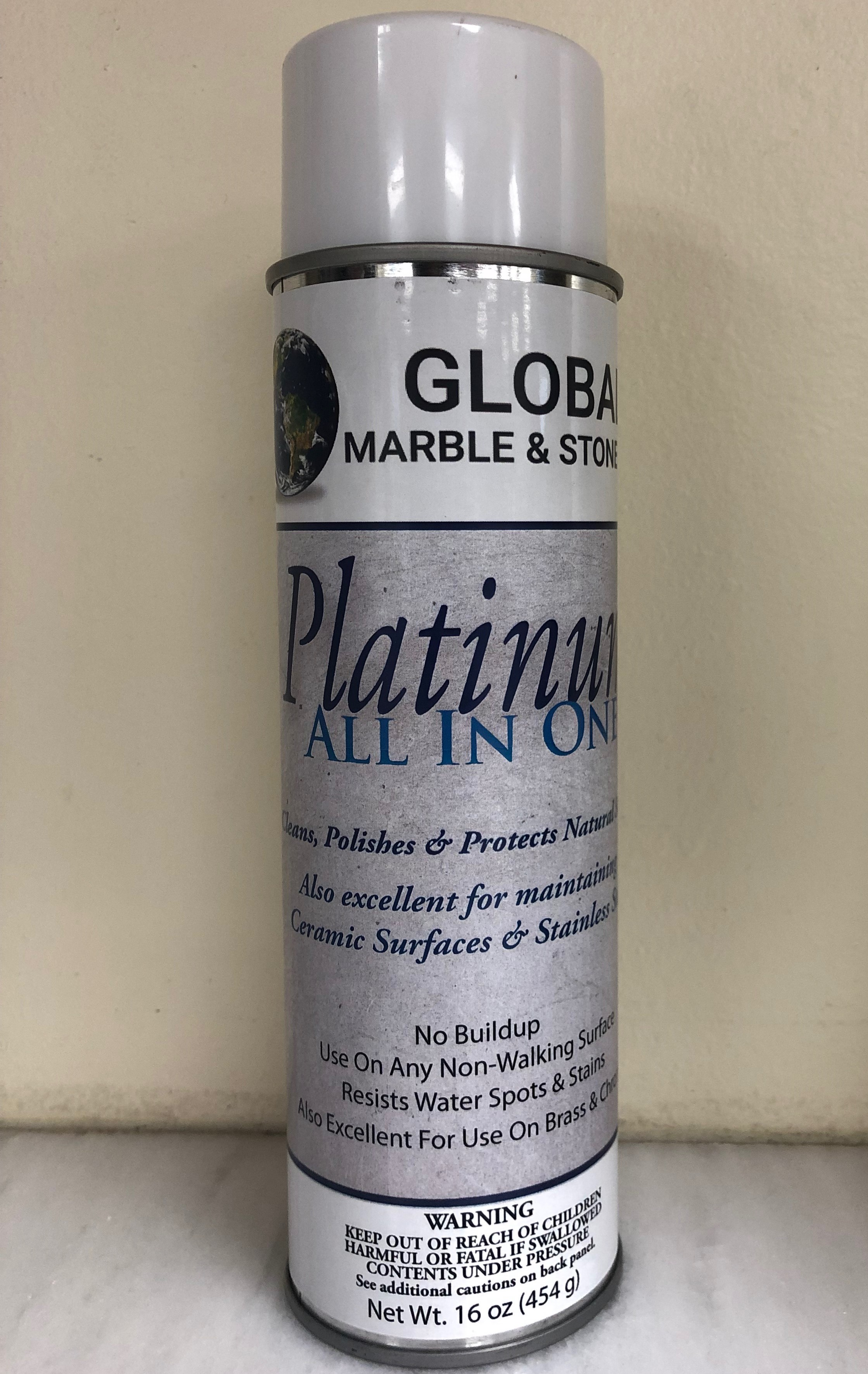Global Platinum <br> Polish