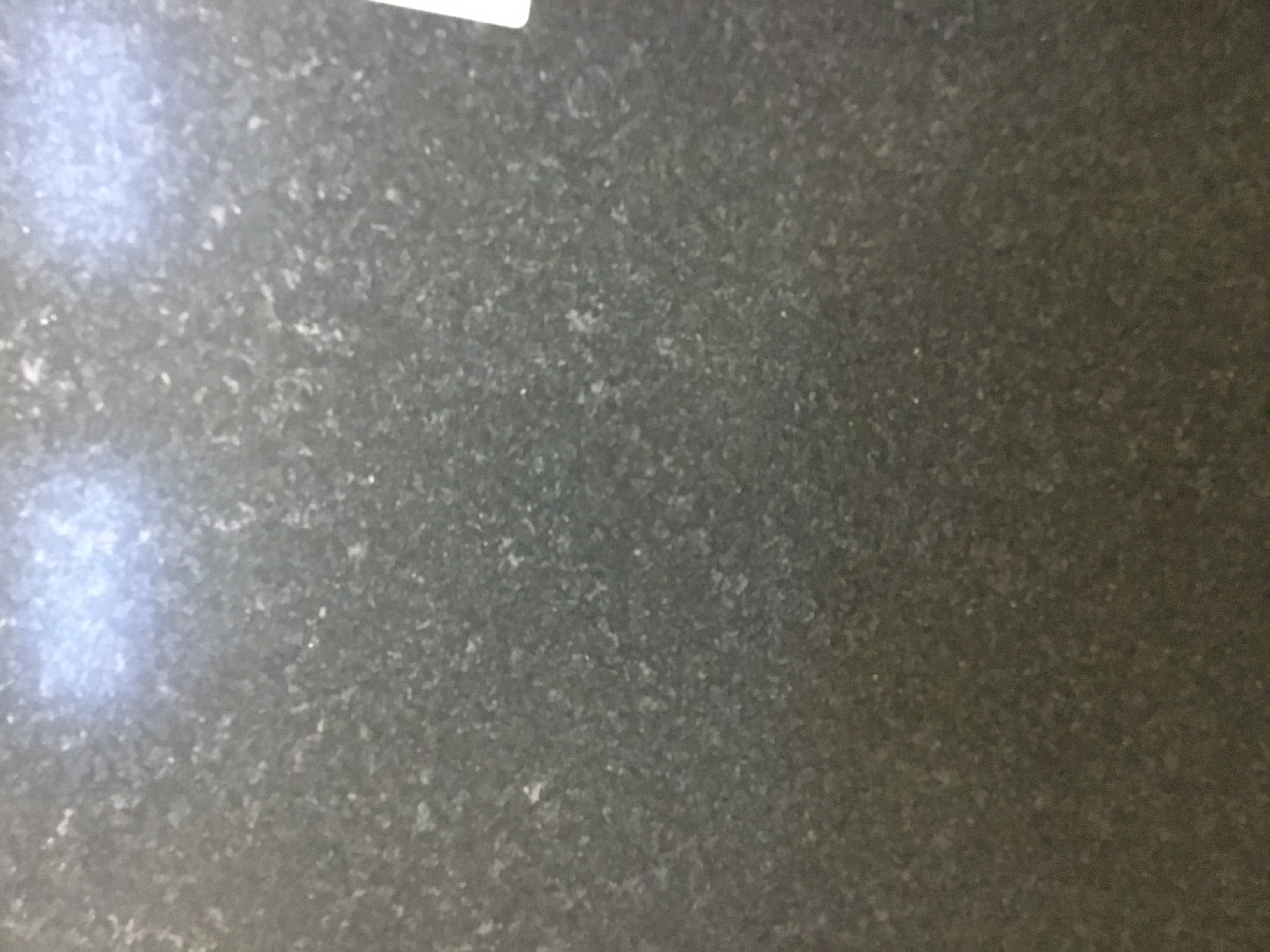 Absolute Black Honed <br> Lot # 227