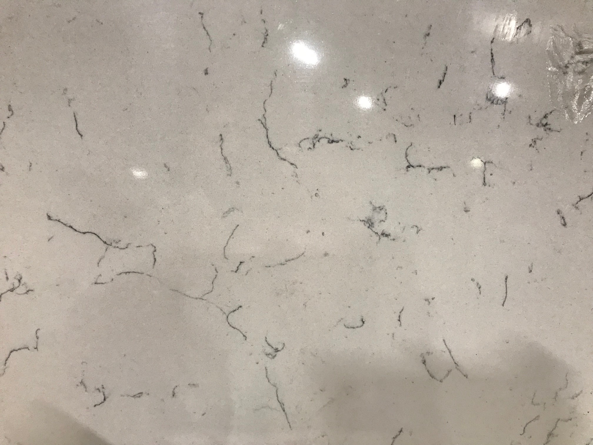 Bianco Carrara <br>Lot # 9186A