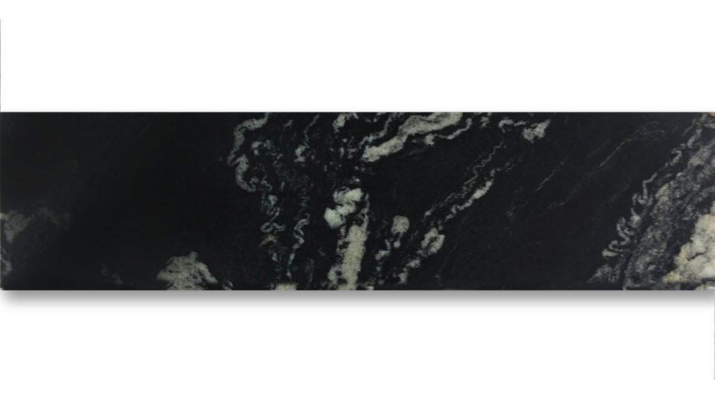 Nero Honed Tile <br> Plank
