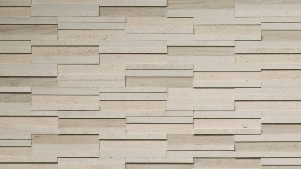 Areia Dimensional Panel