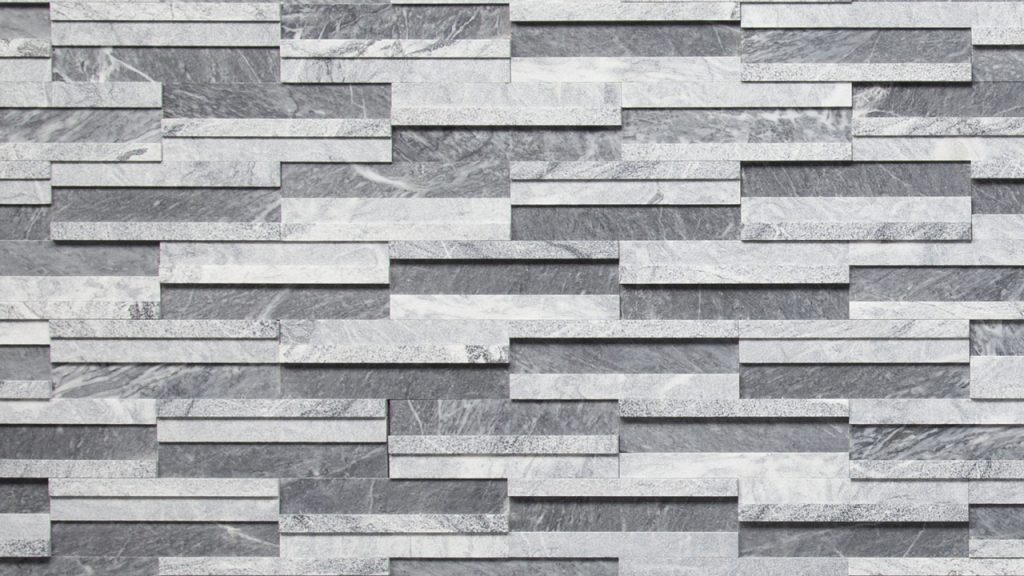 Cinza Dimensional Panel
