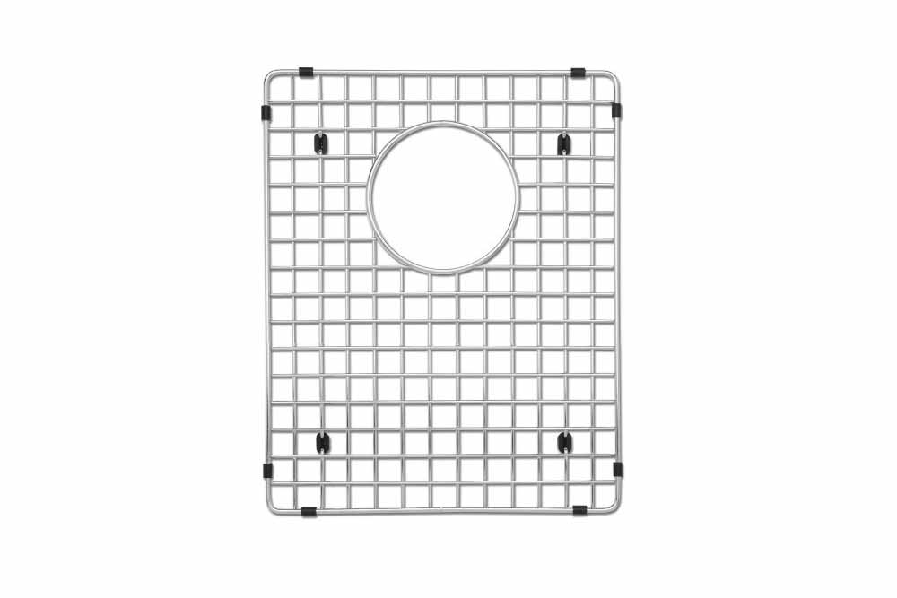 Stainless Steel Sink R21 Grid