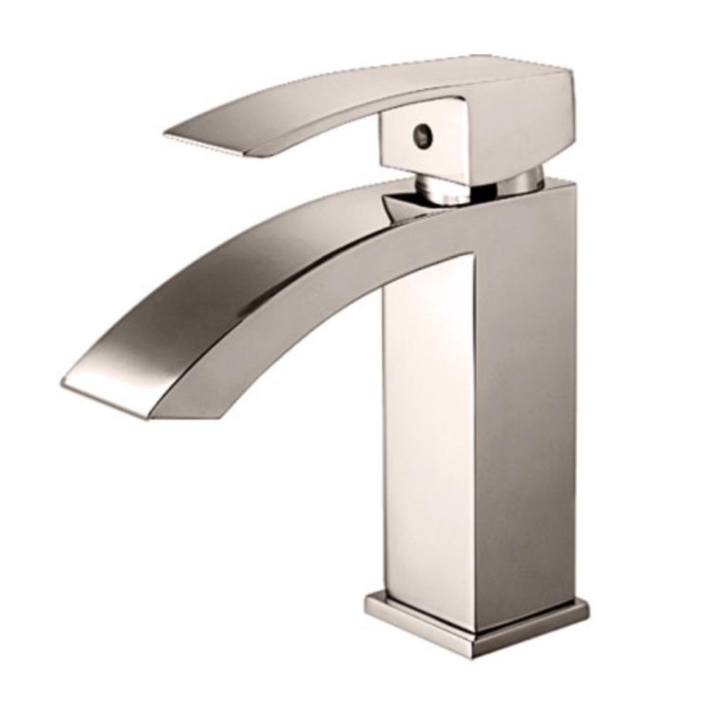 Single Handle Bathroom Faucet BF400BN