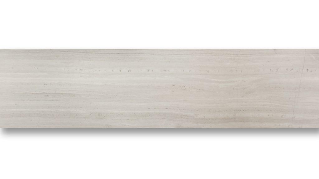 White Birch Hone Tile Plank