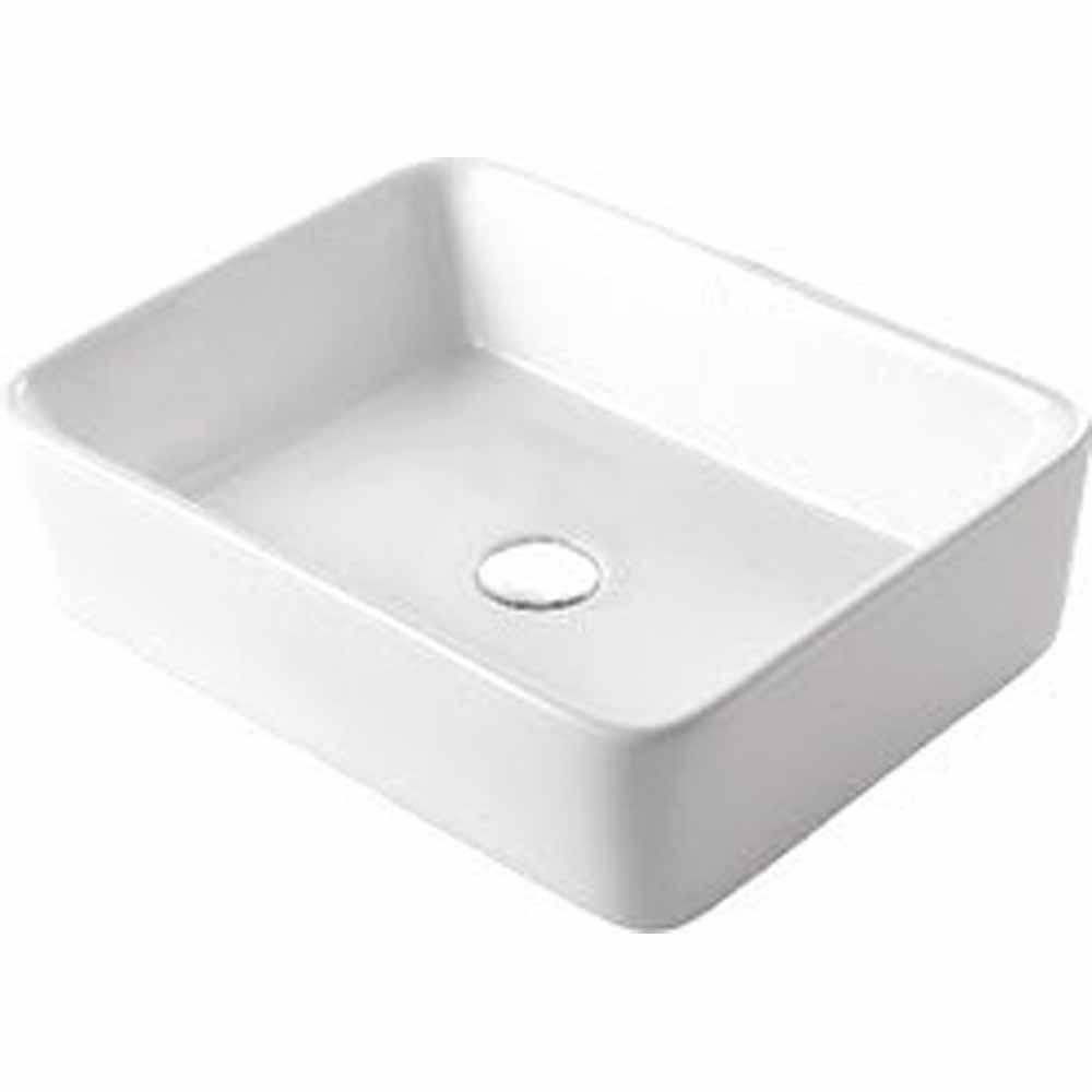 Porcelain Vessel Sink V100