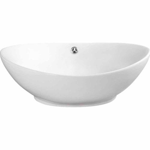 Porcelain Vessel Sink V200
