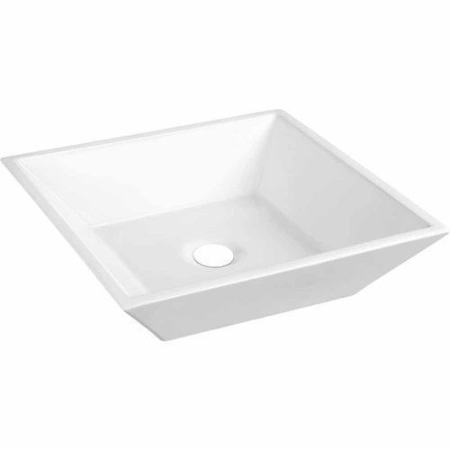 Porcelain Vessel Sink V300