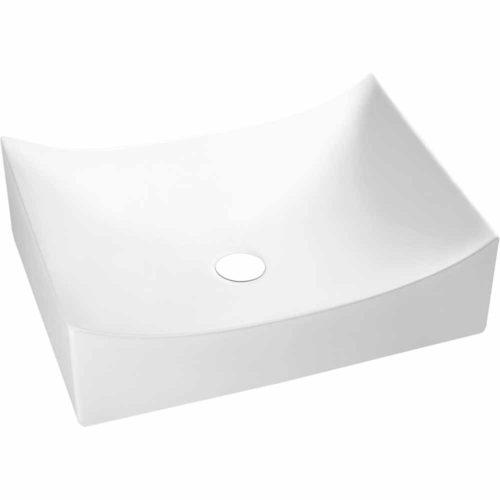 Porcelain Vessel Sink V400