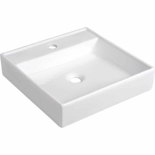 Porcelain Vessel Sink V500