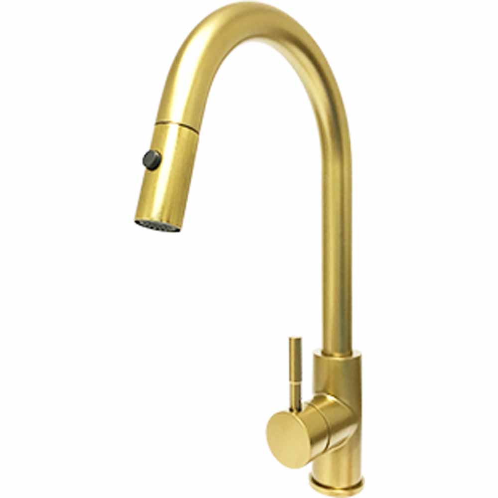 Pull-Down Faucet KF1400G