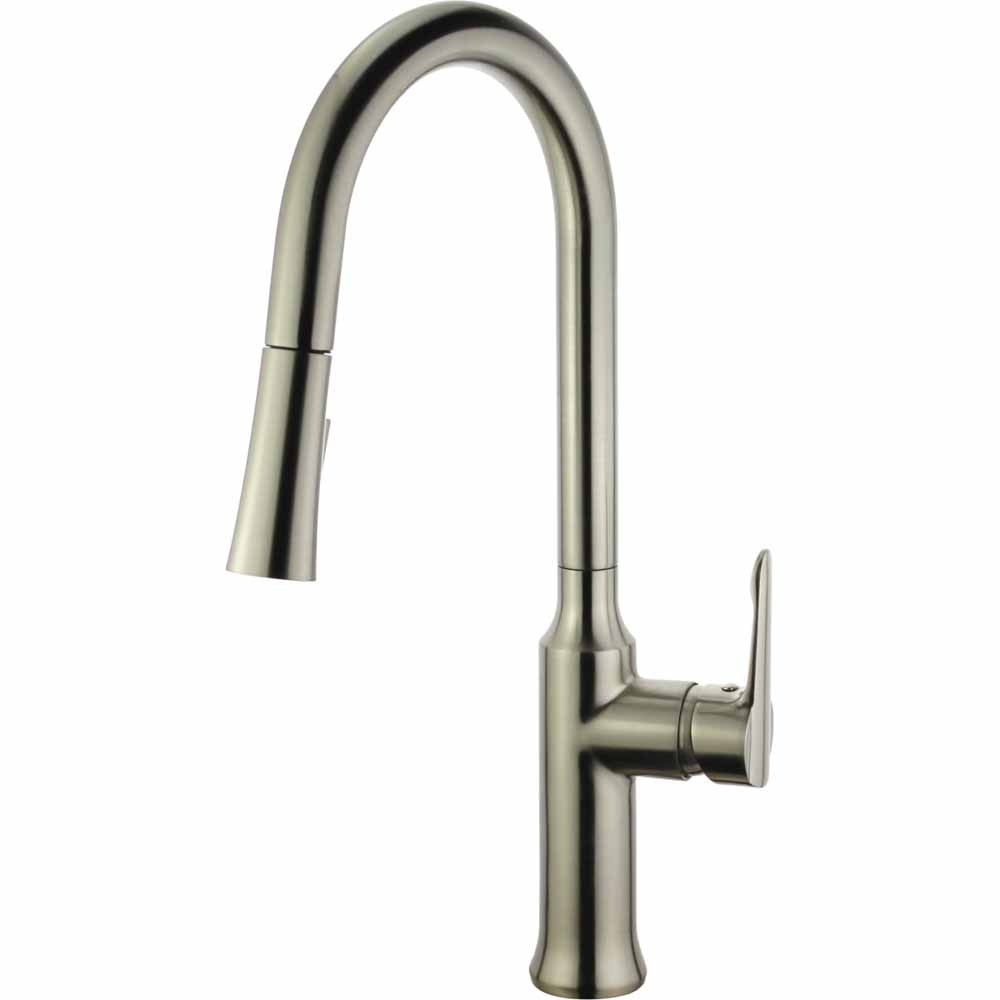 Pull-Down Faucet KF900BN