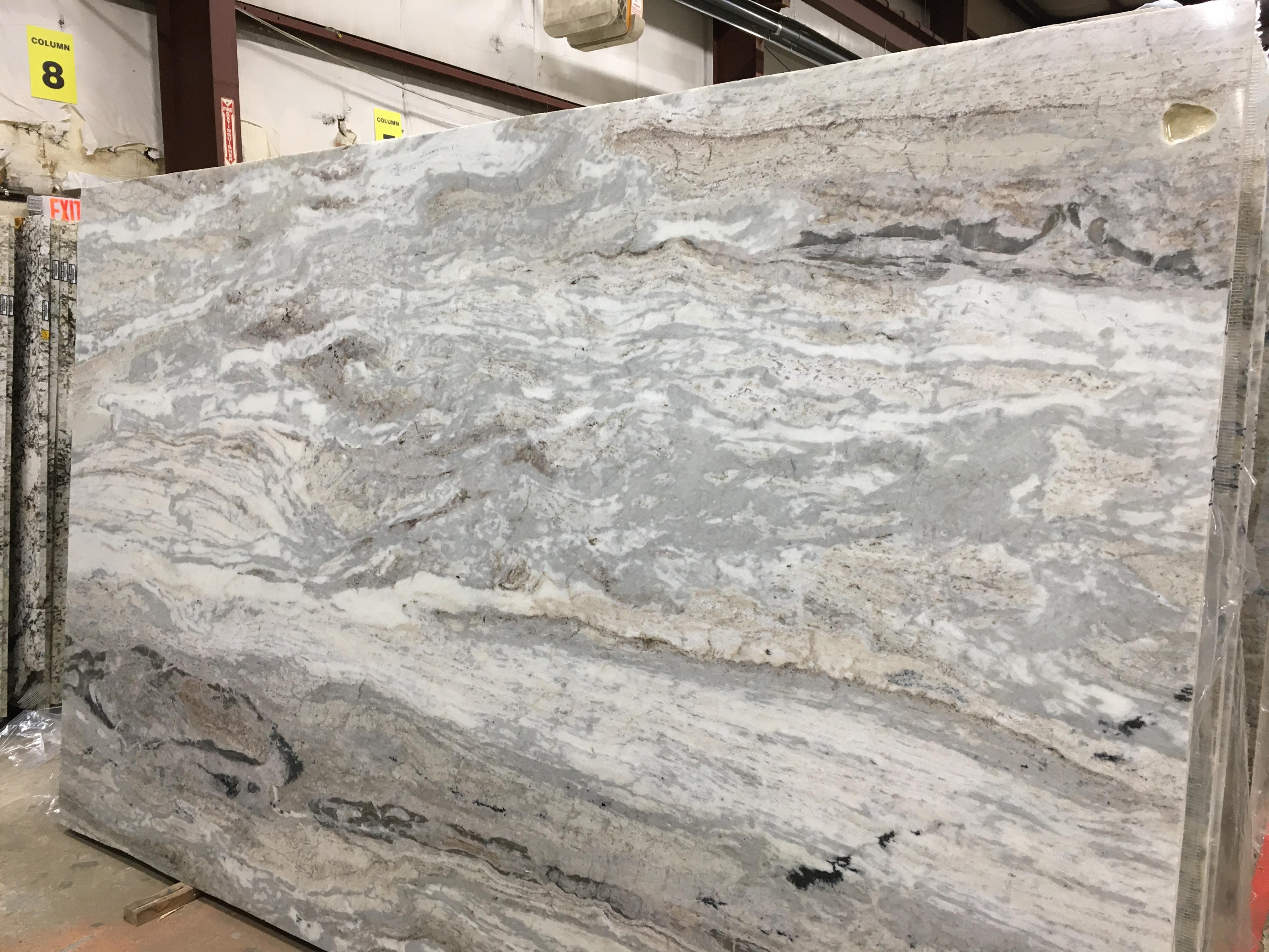 Tarvos Quartzite <br> Lot #168
